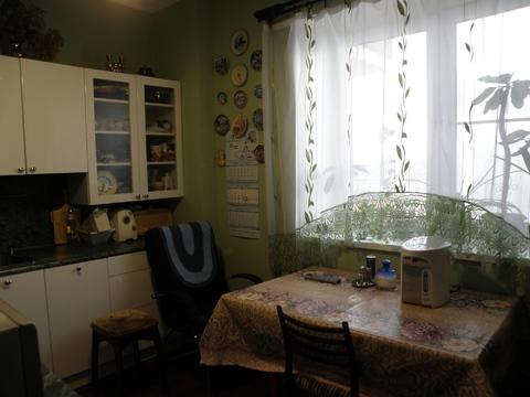 3-х квартира 80 кв м ул. Новорогожская д 42 - Фото 5