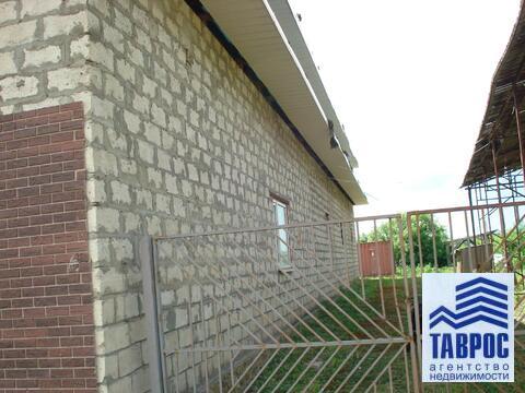 База строительных материалов 800м2 - Фото 2