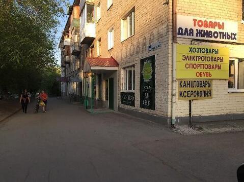 Продажа торгового помещения, Тольятти, Ул. Мурысева - Фото 4