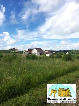 Продажа участка, Оболенск, Серпуховский район, Деревня Нижнее Шахлово - Фото 5