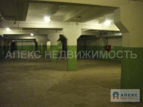 Аренда склада пл. 528 м2 м. Волгоградский проспект в складском . - Фото 4