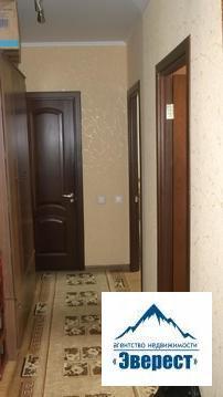 Продаётся двухкомнатная квартира Щёлково Аничково 7
