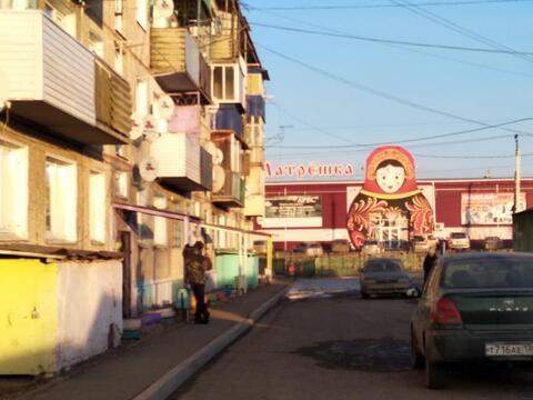 Продажа квартиры, Хомутово, Иркутский район, Ул. Чапаева - Фото 5
