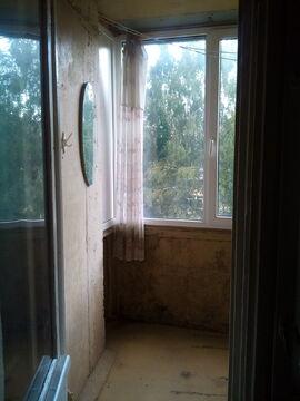 Однокомнатная квартира, Продажа квартир в Смоленске, ID объекта - 330855154 - Фото 1