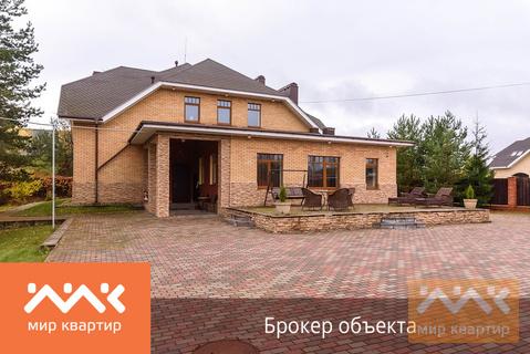 Сдается дом, г. Сестрорецк, Николая Соколова - Фото 1