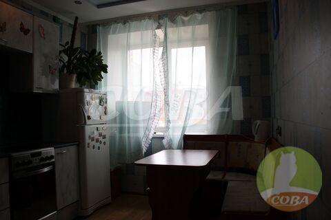 Аренда квартиры, Тюмень, Солнечный проезд - Фото 3