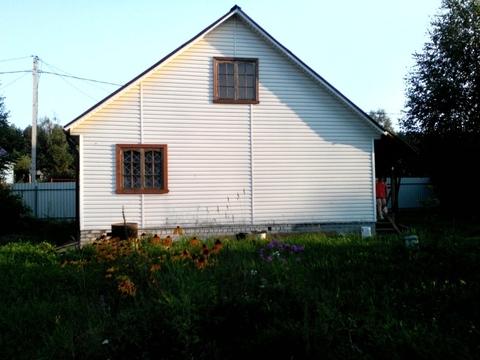 Продаю дачный дом в Струнино - Фото 3