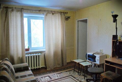 Продажа двух комнат 23.6 м2 в четырехкомнатной квартире ул Тагильская, . - Фото 1
