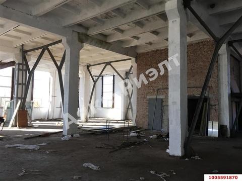 Продажа склада, Краснодар, Ул. Кожевенная - Фото 1