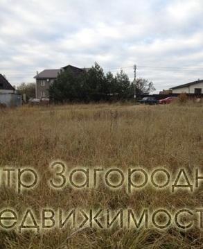 Участок, Можайское ш, Минское ш, 27 км от МКАД, Малые Вяземы, В . - Фото 3