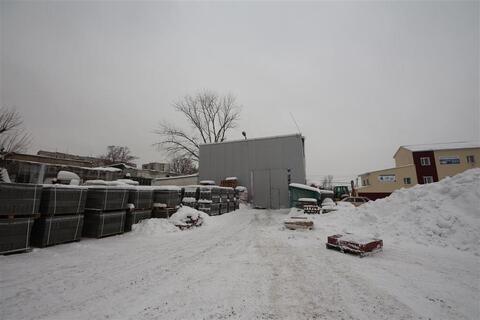 Сдается в аренду складское помещение по адресу: город Липецк, улица . - Фото 4