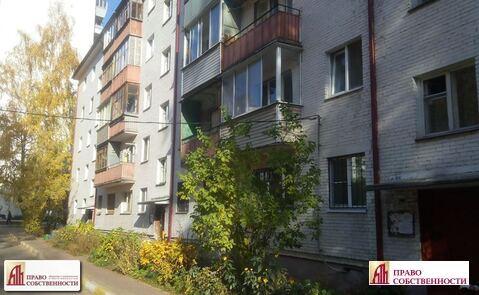 1-комнатная квартира, г. Раменское, ул. Гурьева, д. 6 - Фото 1