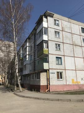Продажа квартиры, Брянск, Кольцова проезд - Фото 2