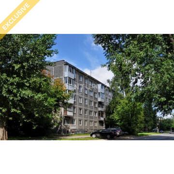 3-х комнатная квартира, ул. Чайковского, д. 80 - Фото 1