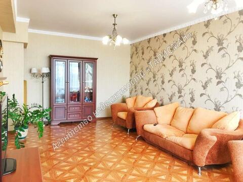Двухкомнатная квартира с ремонтом и крутыми панорамными окнами в сжм - Фото 1