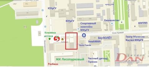 Коммерческая недвижимость, ул. Лесопарковая, д.5 к.2 - Фото 4