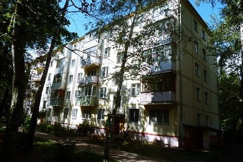 2 к. кв. в г. Раменское, ул. Коммунистическая, д. 13 - Фото 1