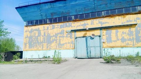 Производственные комплексы.3300кв.м. 10м высота.теплые - Фото 5