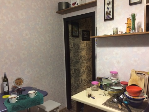 Продам 1к квартиру ул. Корунковой, 7 - Фото 3
