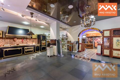 Продается коммерческое помещение, 7-я Советская - Фото 3