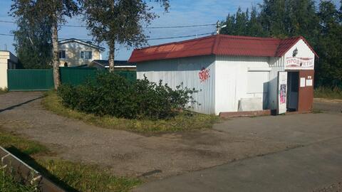 Продается торговый-магазин вместе с готовым бизнесом, с.Перхушково - Фото 4