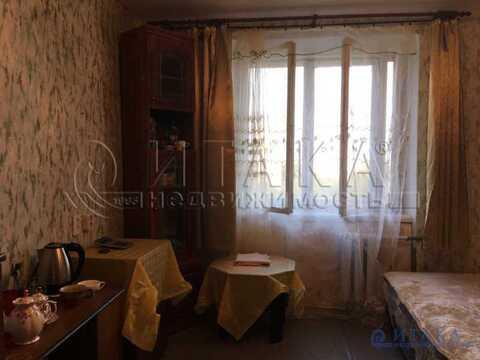 Продажа комнаты, м. Проспект Ветеранов, Ул. Пионерстроя - Фото 1