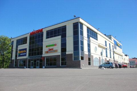 Аренда торгового помещения 24 м2, Шлиссельбург - Фото 4