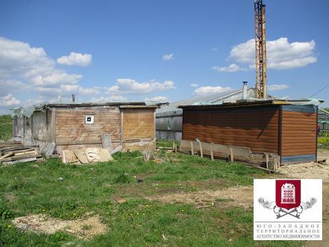 Аренда участка 140 соток, сельхозназначение (СНТ, ДНП) - Фото 4
