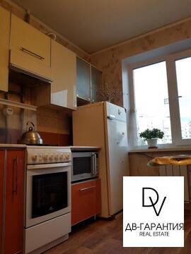 Продам 2-к квартиру, Комсомольск-на-Амуре город, улица Гамарника 43 - Фото 4