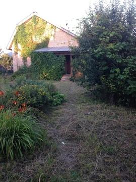Продается кирпичная дача в Подольском районе - Фото 1