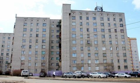 Продажа комнаты-полугостинки на Хевешской