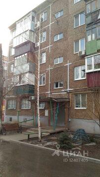 Продажа комнаты, Оренбург, Ярославский пер. - Фото 1