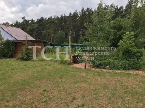 221723 - Продается земельный участок в Московской области, Ногинского