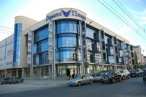 Продажа магазина в ТЦ Гермес Плаза - Фото 1