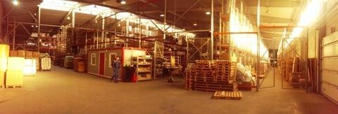 Продажа офисно-складского комплекса 8370 м2 в Балашихе - Фото 4