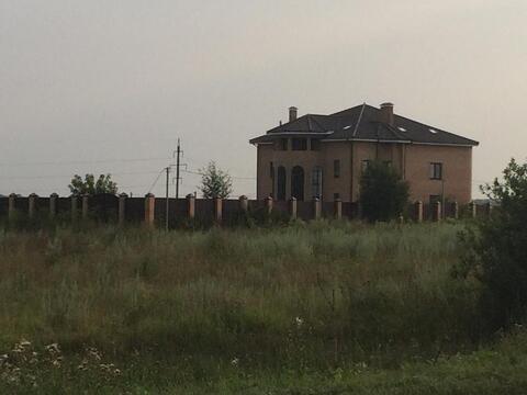 Продается земельный участок, Перхурово, 25 сот - Фото 4
