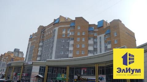 1 комнатная квартира новоюжный район Чебоксары в современном доме