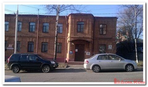 Аренда склада, Хабаровск, Тургенева 73 - Фото 3