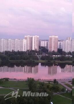 Продажа квартиры, м. Братиславская, Мячковский б-р. - Фото 3