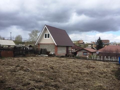 Два отличных дома расположенные по адресу: ул.Геологическая д.37 - Фото 2