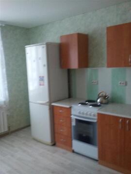 Улица Свиридова И.В. 6; 1-комнатная квартира стоимостью 8000 в месяц . - Фото 4