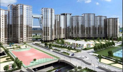 ЖК столичный чистопольская 88 продажа трехкомнатной квартиры метро - Фото 2