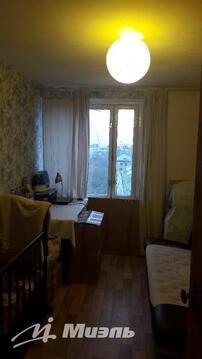 Продажа квартиры, м. Рижская, Ул. Марьиной Рощи 4-я - Фото 4