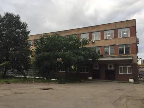 Прямая аренда офиса от собственника 600 м2 - Фото 1