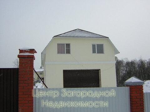 Дом, Новорижское ш, Волоколамское ш, 18 км от МКАД, Дедовск г. . - Фото 3