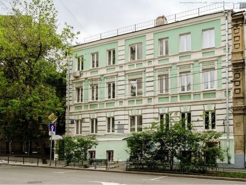 Продажа псн, м. Маяковская, 3-я Тверская-Ямская улица - Фото 2