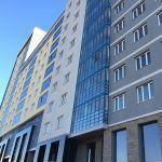 Трехкомнатная квартира в ЖК Сочинский, адрес:Сочинская 15/2, Секция Д - Фото 2