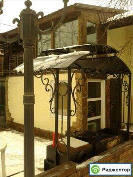 Аренда дома посуточно, Николина Гора, Одинцовский район - Фото 1