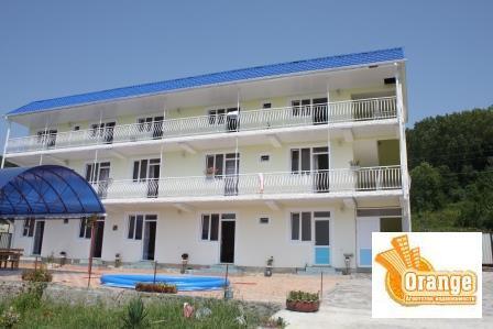 Продается частная гостиница в пригороде г. Сочи. - Фото 1