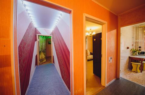 2-комнатная квартира на Пятёрке посуточно - Фото 1